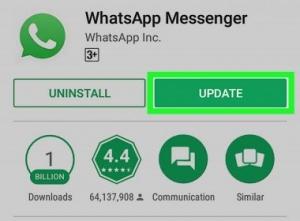 WhatsApp recomenda atualização após detectar falha que permite acesso de hackers
