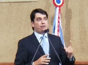 Presidente da Comissão de Infraestrutura critica serviços da Embasa na região de Irecê