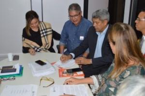 Universidades Baianas: Estado, universidades e ALBA assinam termo de compromisso para o fim da greve