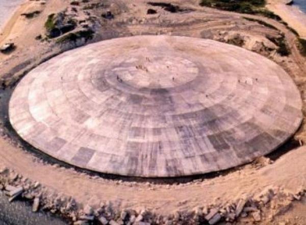 ONU alerta para risco de vazamento radioativo no Oceano Pacífico por 'caixão' da Guerra Fria