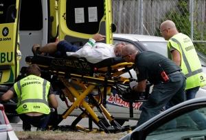 Ataques a duas mesquitas deixam 49 mortos na Nova Zelândia