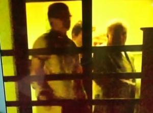 Michel Temer deixa superintendência da Polícia Federal do Rio de Janeiro