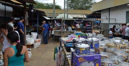 Feira livre de Condeúba