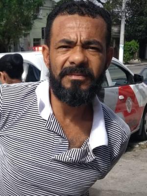 CORDEIROS: Homem é preso suspeito de estuprar criança de 08 anos