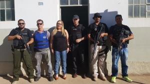 CORDEIROS: Polícia Civil cumpre mandado de prisão de autor de homicídio