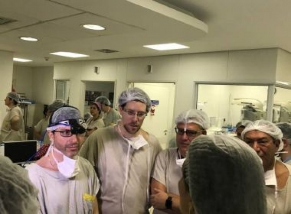 Brasil se torna único país a ter bebê gerado em útero transplantado de doadora morta