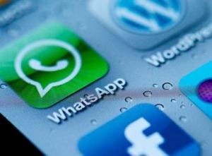 Aplicativo Whatsapp vai levar à Justiça usuários que fizerem envios automáticos