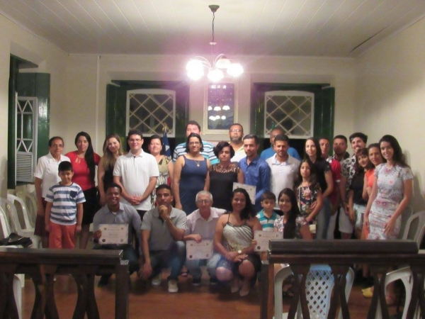 Cultura: Noite de lançamento e poesia em Condeúba