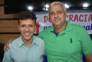 Eleições 2020: Guto confirma pré-candidatura e apresenta o seu vice à Prefeitura de Condeúba