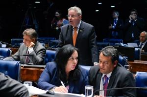 Projeto que endurece penalidades para transporte irregular vai à sanção
