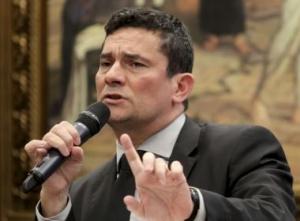 Após conversas vazadas, OAB recomenda afastamento de Sergio Moro e Deltan Dallagnol