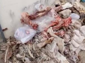 Belo Campo: Cerca de duas toneladas de carne imprópria para consumo são apreendidas