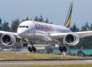 Avião com 157 pessoas cai durante viagem entre a Etiópia e o Quênia