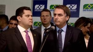 Bolsonaro manda suspender aumento do preço do diesel