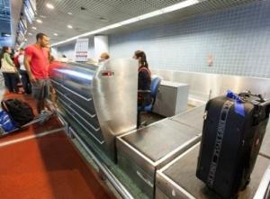 Câmara aprova retorno de despacho gratuito de bagagem em voos