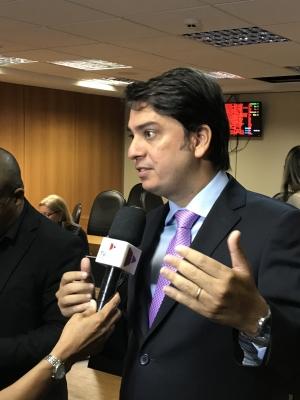Pedro Tavares faz balanço positivo do seu mandato no primeiro semestre de 2019