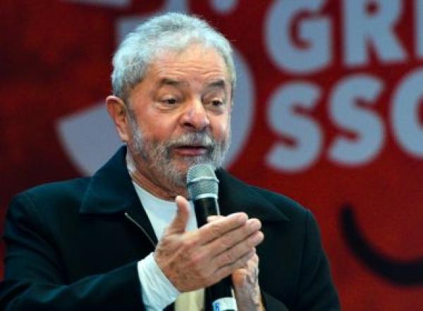 Segunda Turma do STF julga pedido de liberdade de Lula na próxima terça