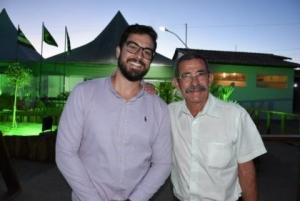 Eleições 2020: Odílio Silveira tem nome lembrado à sucessão de Silvan à Prefeitura de Condeúba