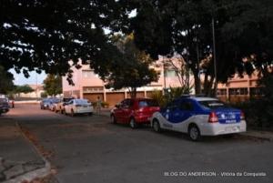 CONQUISTA: Homem mata mãe de 81 anos com golpes de faca
