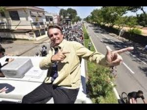Organizada por eleitores, Condeúba receberá carreata de Bolsonaro
