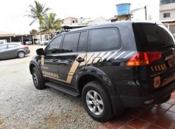 PF deflagra operação da Lava Jato em Salvador
