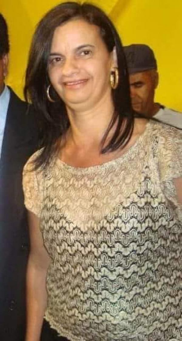 Luto em Condeúba: Nenezinha, aos 49 anos de idade