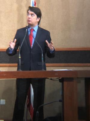Pedro Tavares pede que Governo intensifique ações contra a dengue em Jacobina