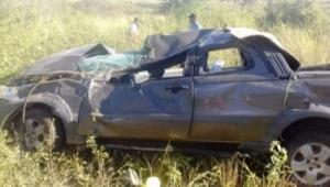 FAZENDEIRO MORRE EM ACIDENTE DE CARRO NA BA-263 ENTRE ITAPETINGA E ITAMBÉ