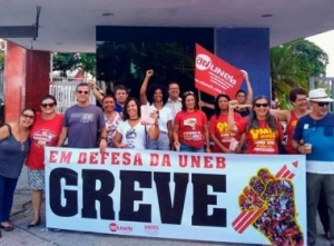 Impasse entre governo e professores estaduais continua e greve pode ser radicalizada
