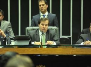 Com expectativa de aprovação, Câmara abre sessão para votar Previdência