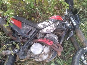 BA-148: Motociclista sofre acidente fatal entre os municípios de Cordeiros e Condéuba
